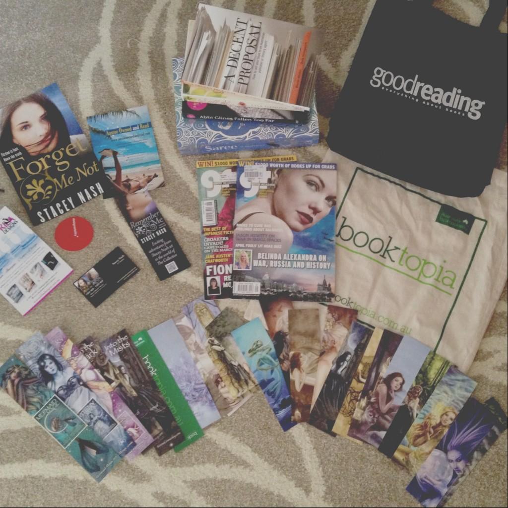Book Expo Australia