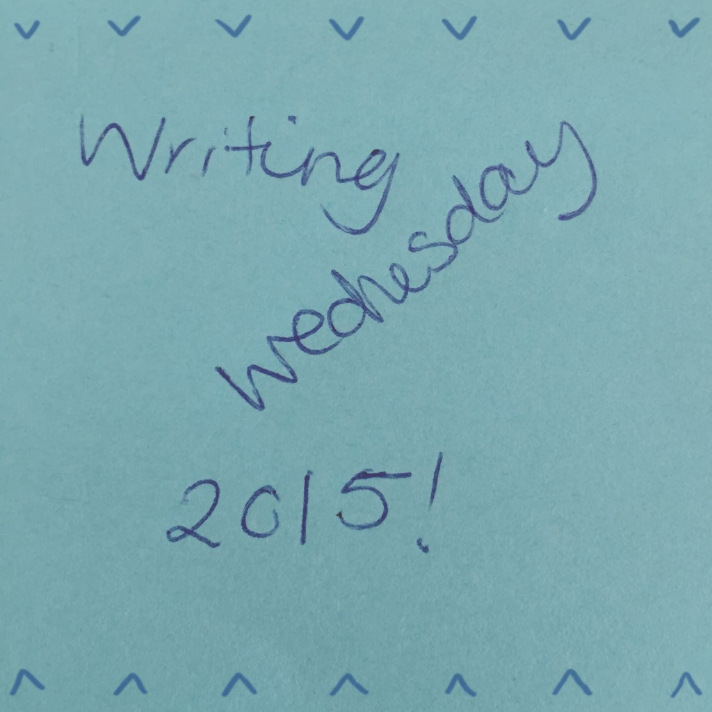 writing_wednesday