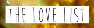 s-love-list