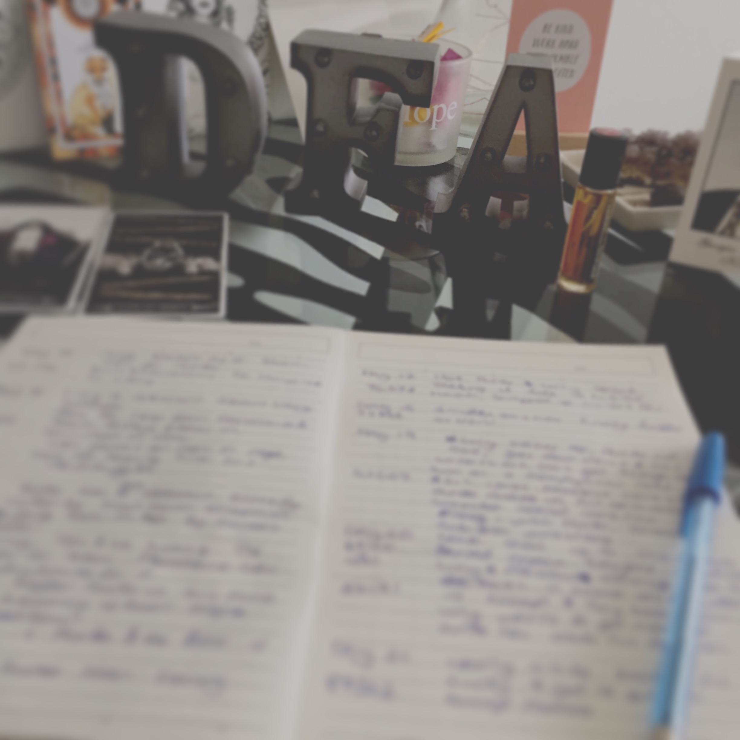 writing-journal