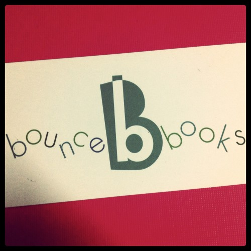Bounce Books