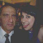 In Memory of My Dad, Georgie Porgie