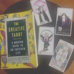 The Creative Tarot + Lumina Review