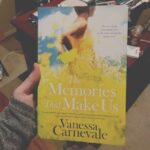 The Memories that Make Us – Vanessa Carnevale