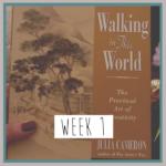 Walking in This World – Week 1