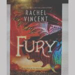 Fury by Rachel Vincent