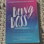 Book Review: Being Boss