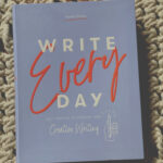 Book Review: Write Every Day